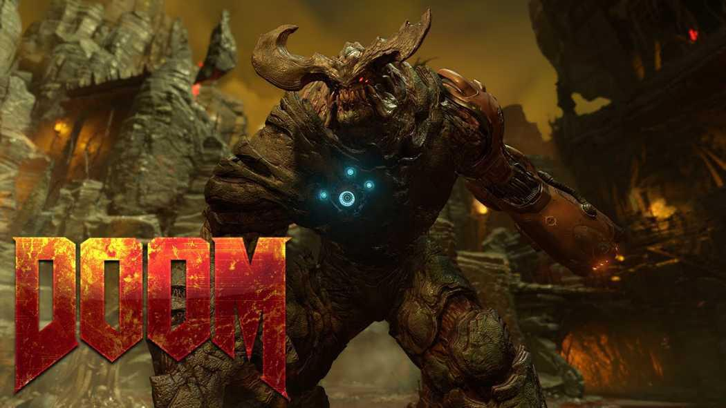 Doom 4 Multiplayer trailer la E3 2015
