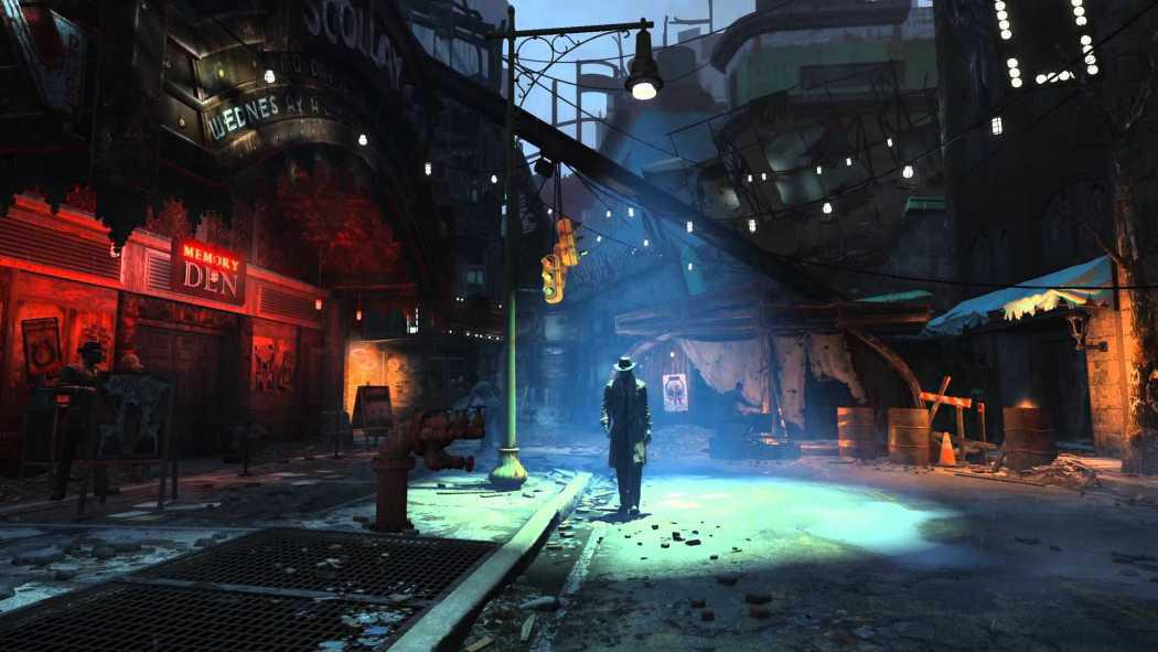 Fallout 4 anunțat oficial pe PC, PlayStation 4 și Xbox One