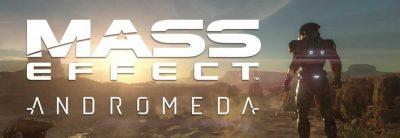 Mass Effect Andromeda a primit trailer de anunțare la E3 2015