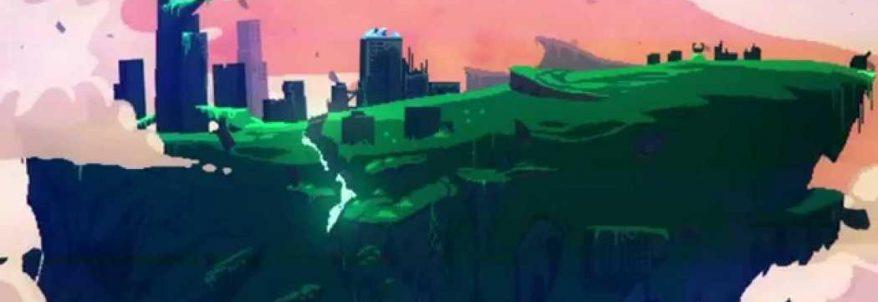 Skytorn - Teaser