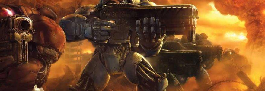 StarCraft II: Wings of Liberty - Teaser Trailer
