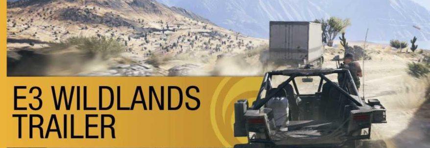 Tom Clancy's Ghost Recon: Wildlands a primit trailer de anunțare la E3 2015