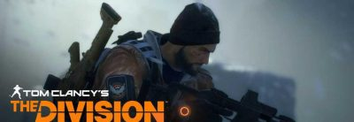 Tom Clancy's The Division a primit trailer la E3 2015