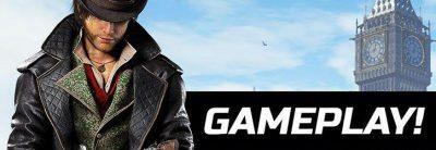 Ubisoft ne arată câteva din noile caracterisitci prezente în Assassin's Creed: Syndicate