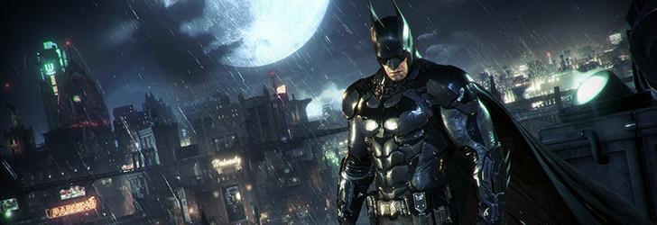 Batman: Arkham Knight se va relansa pe PC la finele lunii acesteia