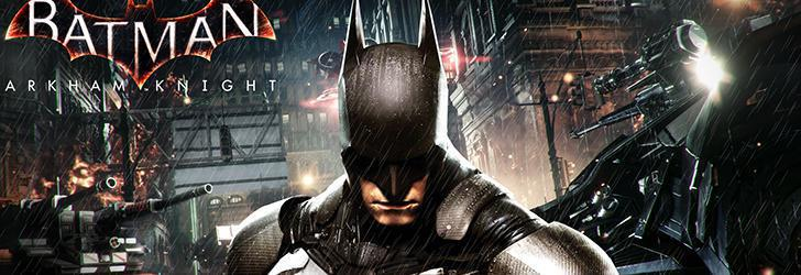 Batman: Arkham Knight Review Română