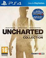 Uncharted: The Nathan Drake Collection