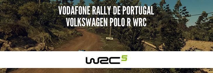 WRC 5 se va lansa în această toamnă