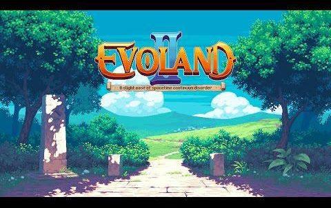 Evoland 2 - Trailer