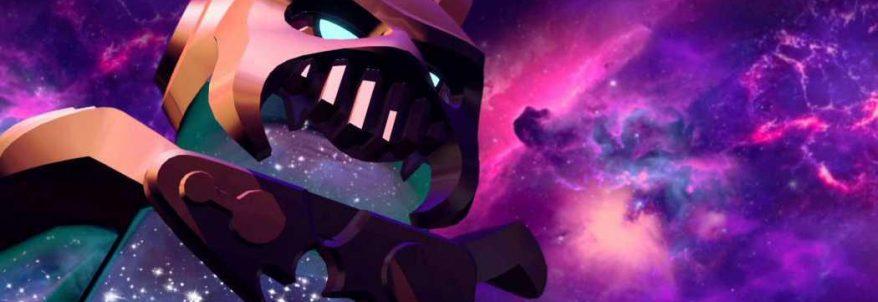 LEGO Dimensions a primit trailer pentru poveste