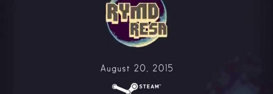 RymdResa - Steam Release Trailer