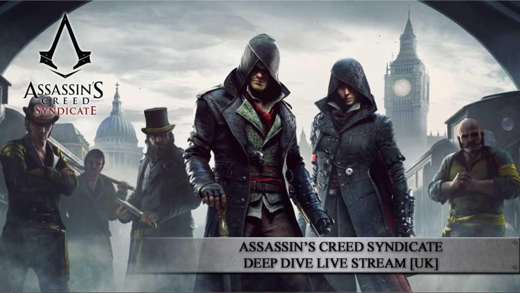 Ubisoft prezintă o oră de gameplay din Assassin's Creed: Syndicate
