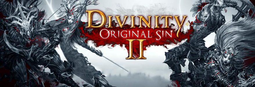 Divinity: Original Sin II