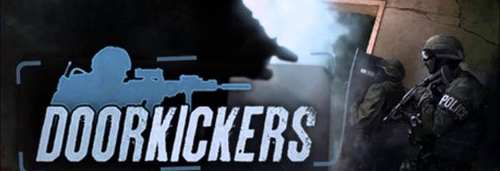 Door Kickers Review Română
