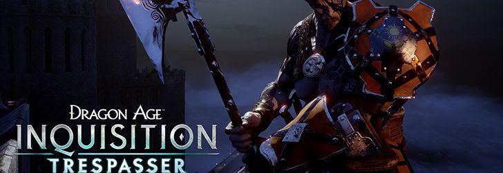 DLC-ul Trespasser pentru Dragon Age: Inquisition va concluziona povestea jocului