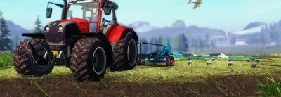 Imagini Farm Expert 2016