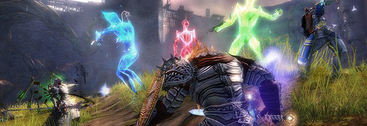 Guild Wars 2 devine gratis, Heart of Thorns se va lansa în octombrie oferind raiduri
