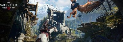 The Witcher 3: Wild Hunt Review Română