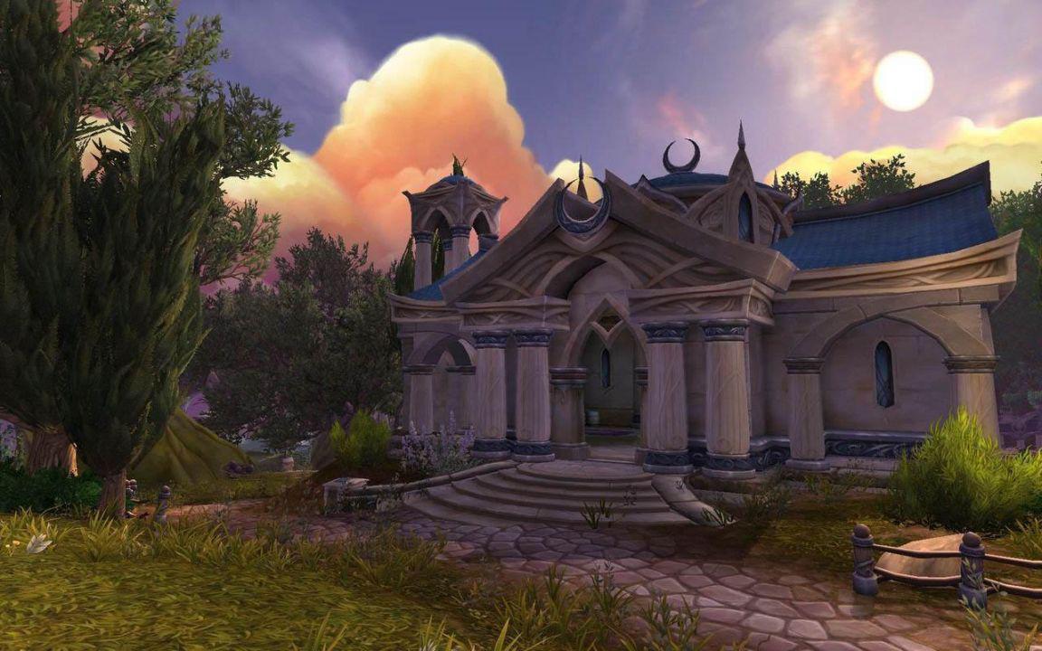 Imagini World of Warcraft: Legion