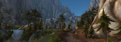Imagini World of Warcraft: Legion