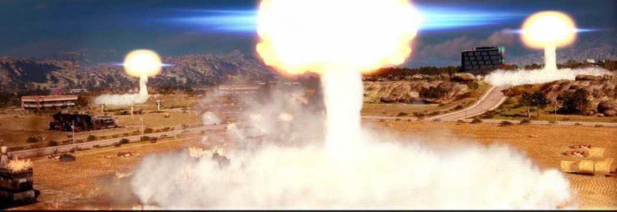 Act of Aggression primește un trailer exploziv