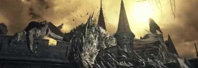 Dark Souls III a dezvăluit gameplay trailer la Gamescom 2015