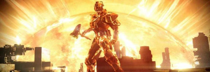 Destiny: The Taken King – E3 Trailer