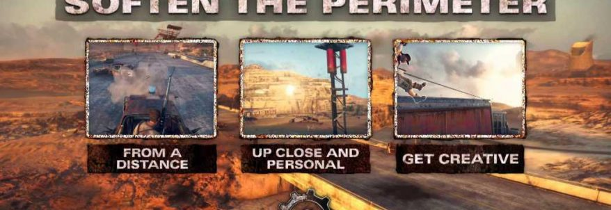 Mad Max a primit un trailer interactiv