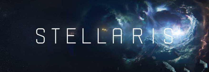 Stellaris – Reveal Teaser