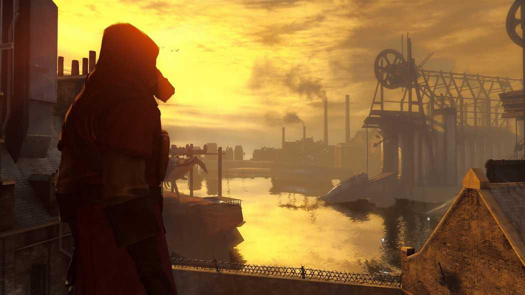 Trailer de lansare pentru Dishonored: Definitive Edition