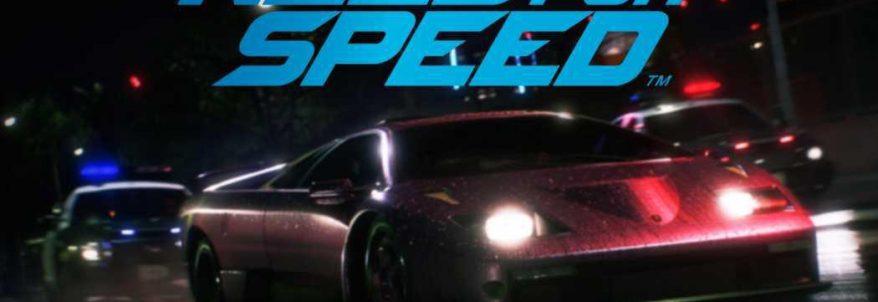 Trailer oficial pentru Need for Speed la Gamescom 2015