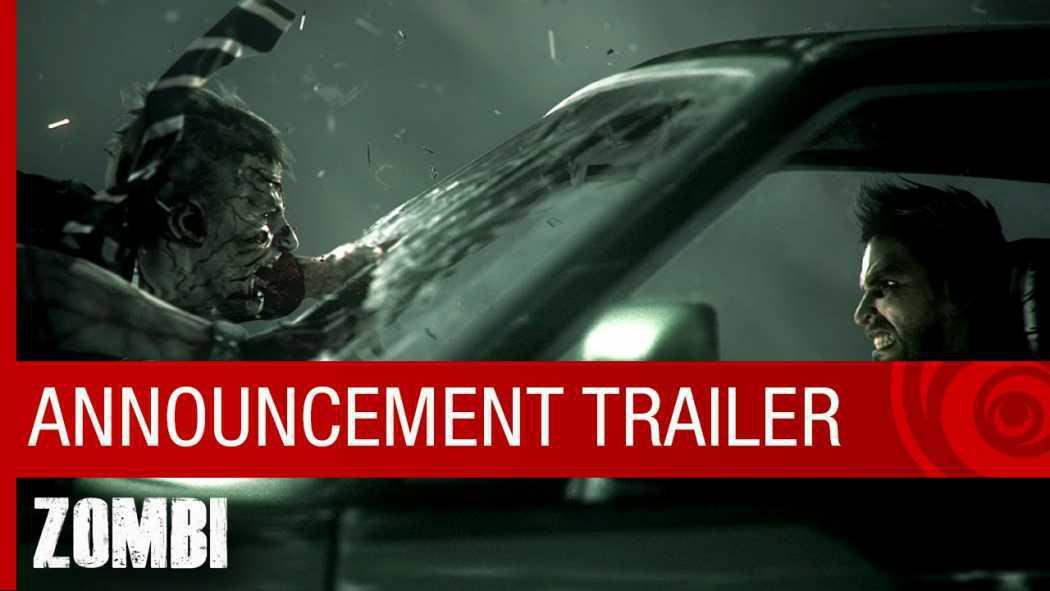 Zombi a primit trailer de anunțare