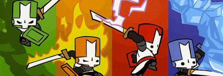 Castle Crashers Remastered este acum disponibil pe Xbox One