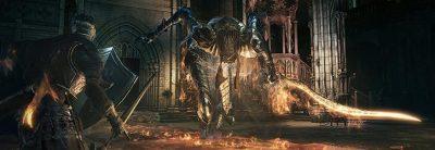 Data de lansare globală Dark Souls III dezvăluită, înscrierea la BETA disponibilă tutoror