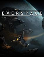 Everspace Box Art