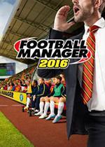 Football Manager 2016 Box Art
