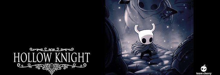 Hollow Knight prepares for Beta