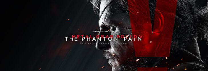 Metal Gear Solid 5: The Phantom Pain Review Română