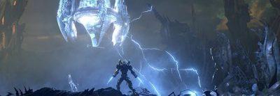 StarCraft II: Legacy of the Void se va lansa în 10 Noiembrie