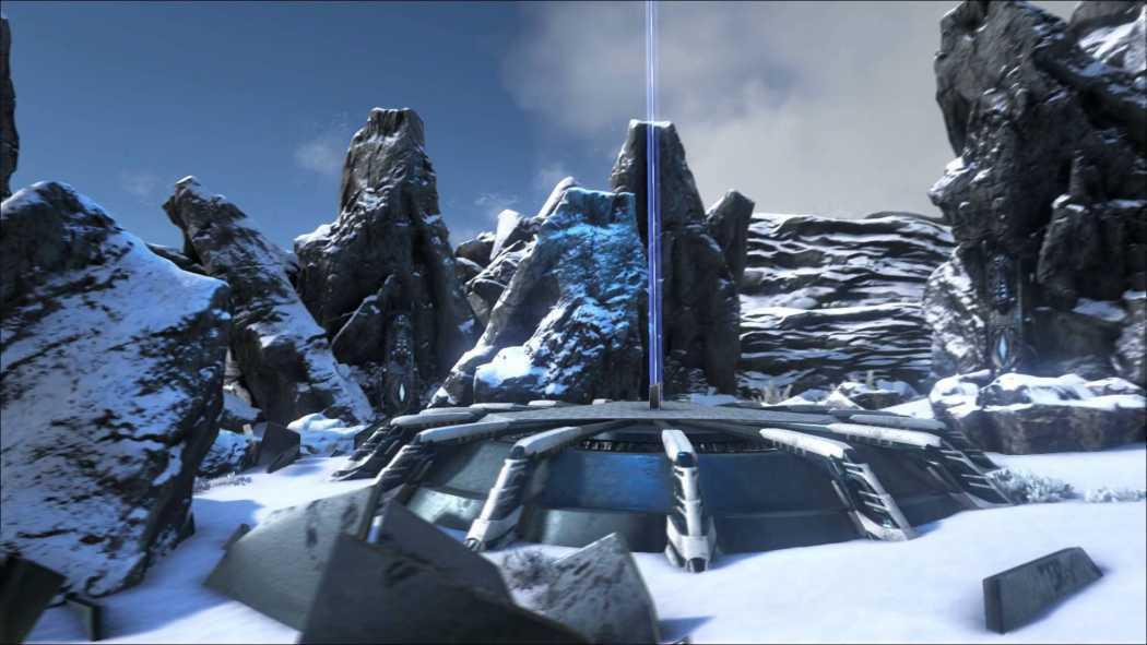 Ark: Survival Evolved primește 2 noi medii de joc