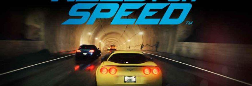 Gameplay pentru Need for Speed ce prezintă cele 5 moduri de joc