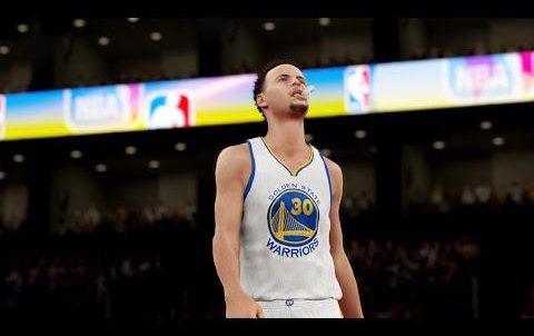 NBA 2K16 prezintă lumea vie a jocului