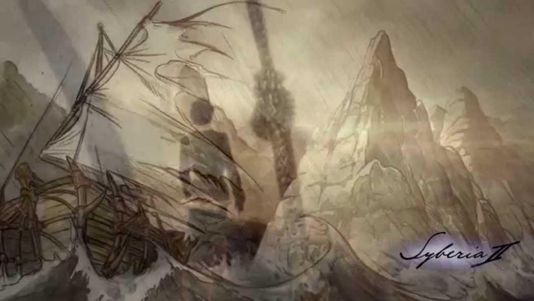 Syberia 3 primește trailer care marchează întoarcerea seriei