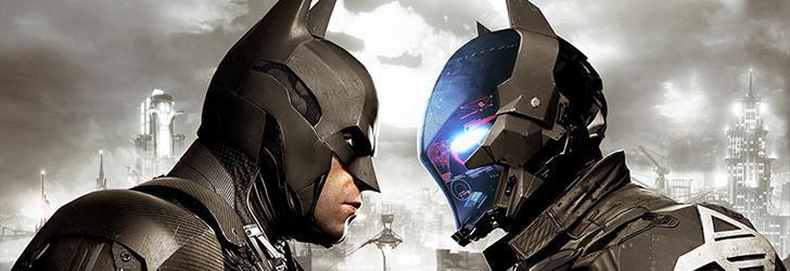 Batman: Arkham Knight se va relansa pe PC în data de 28 octombrie