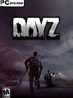 DayZ PC Box Art Coperta