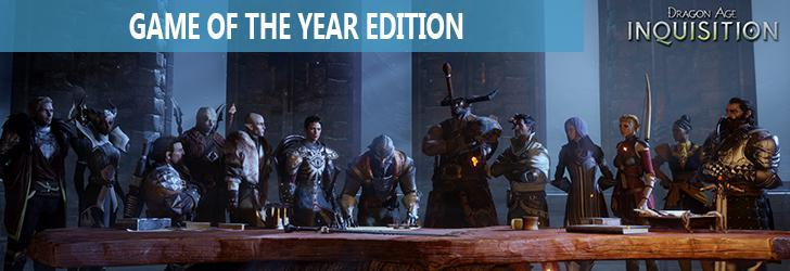 Bioware tocmai a lansat Dragon Age: Inquisition - Game of the Year Edition