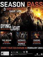 Dying Light Season Pass Box Art