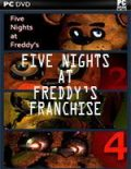 Five Nights at Freddy's Franchise