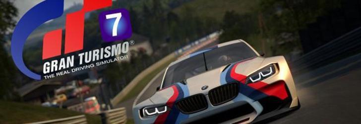 Gran Turismo 7 ar putea fi compatibil cu PlayStation VR