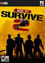 How to Survive 2 Box Art
